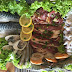 Nikmati BBQ Korea Halal Hanya Di Ampang