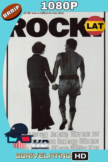 Rocky (1976) BRrip 1080p Latino-Ingles mkv