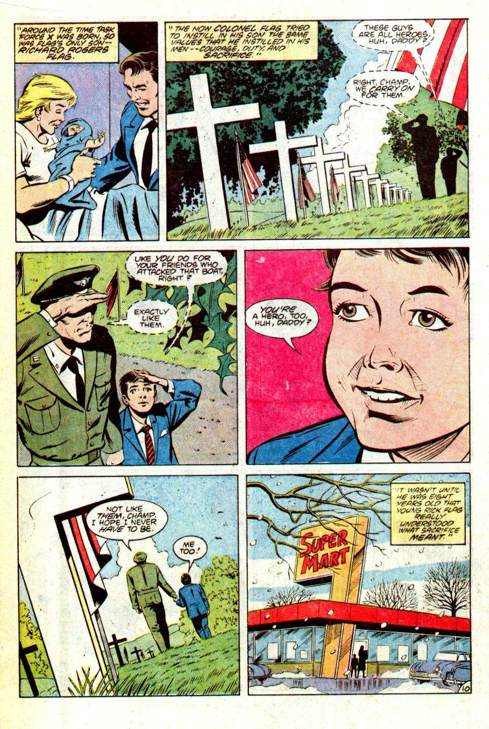 Read online Secret Origins (1986) comic -  Issue #14 - 13