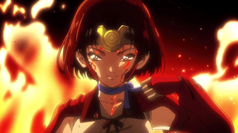 Rekomendasi 5 Anime Berdasarkan Favorit Fandom