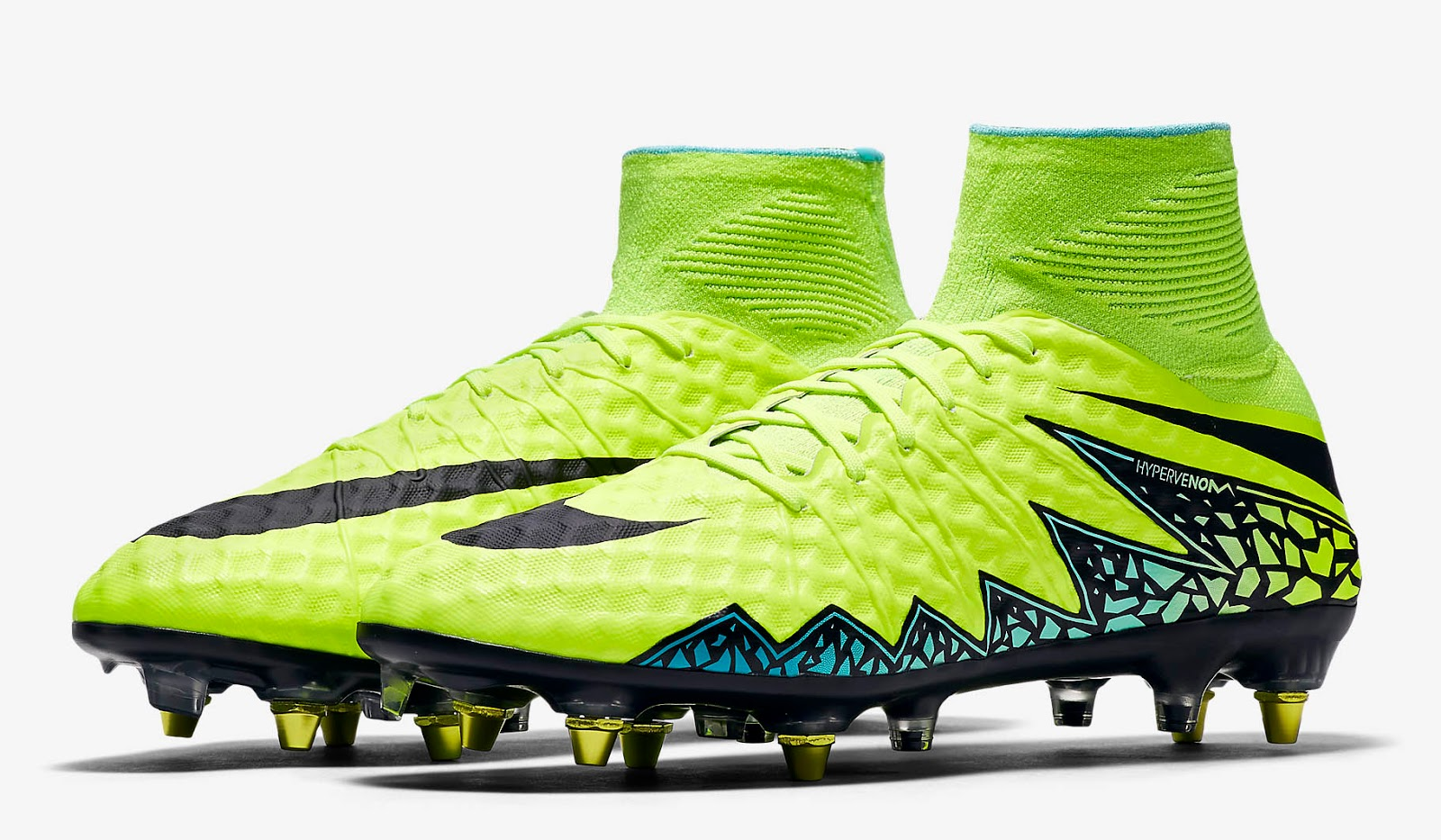 nike hypervenom phantom ii anti clog 2016 17 boots. Black Bedroom Furniture Sets. Home Design Ideas