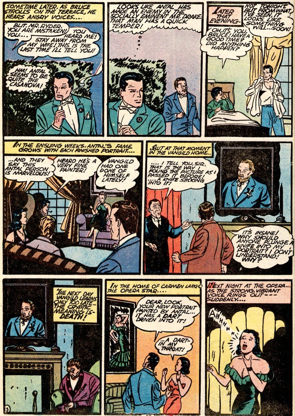 Detective Comics (1937) 441 Page 29