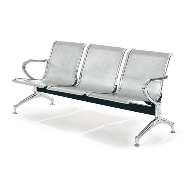 Ghế băng chờ nhập khẩu mang đến cho không gian nét đẹp tự nhiên và tạo sự hài hòa cho mọi không gian