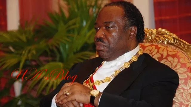President Bongo of Gabon down with stroke