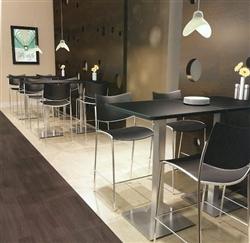 Mayline Bistro Table