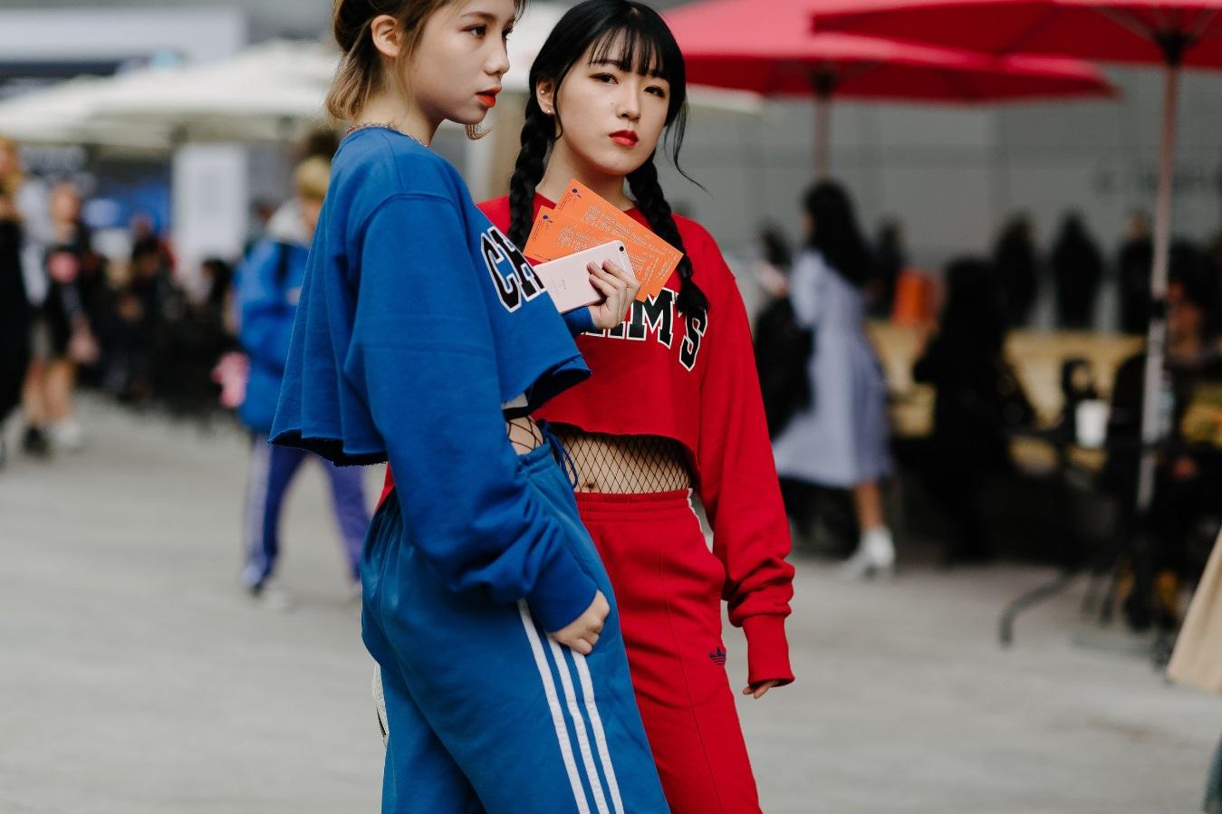 Corea Moda