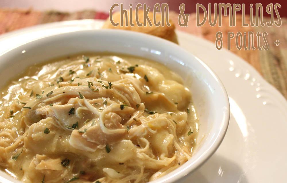 Imitation by design crock pot chicken dumplings 8 points crock pot chicken dumplings 8 points forumfinder Gallery