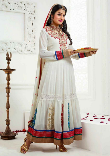 Baju Wanita India Terbaru 2015
