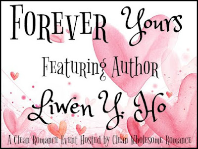 Forever Yours $25 Giveaway Featuring Author Liwen Y. Ho - NWoBS Blog