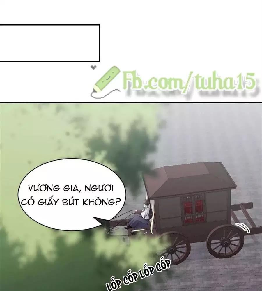 Vương Phi Thông Linh Chapter 3 - Trang 33