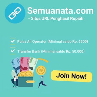 Semuanata | Shorten your link and earn money