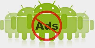 Tips Mudah Cara Blokir Iklan Di Android