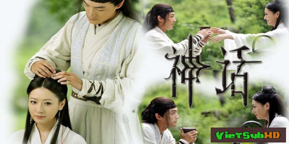 Phim Thần Thoại Hoàn tất (50/50) Lồng tiếng HD | The Myth 2010