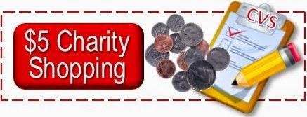 CVS Deals for Charity