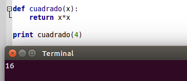 """Función """"return"""""""