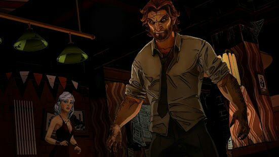 The Wolf Among Us Full Game Download For Android