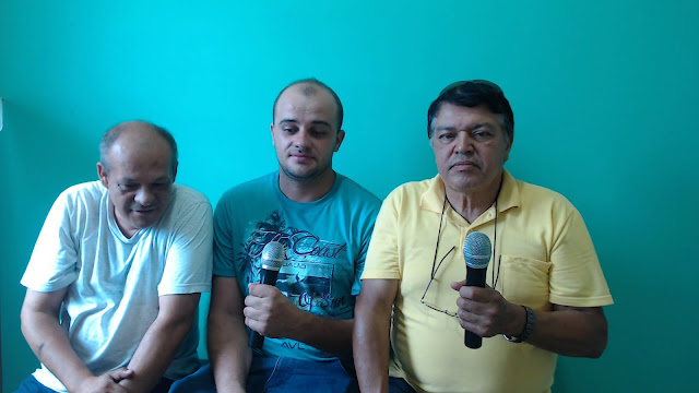 Vem aí mais um arrastão contra a Dengue em Borrazópolis