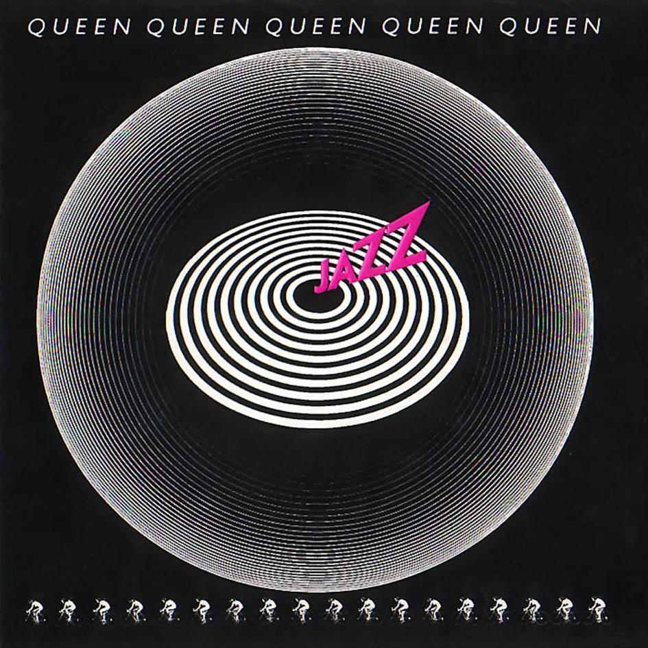 La venganza de Saturno: Jazz (1978) - Queen
