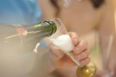 Champagne - Champaña - Champan