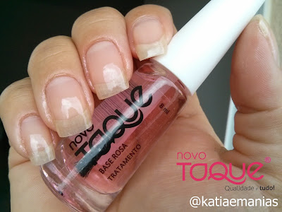 Novo Toque, Sugar Bubbles,