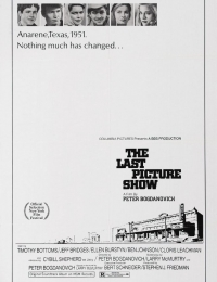 The Last Picture Show | Bmovies
