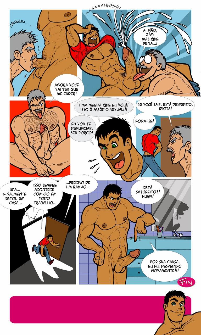 Mature gay guys dicks