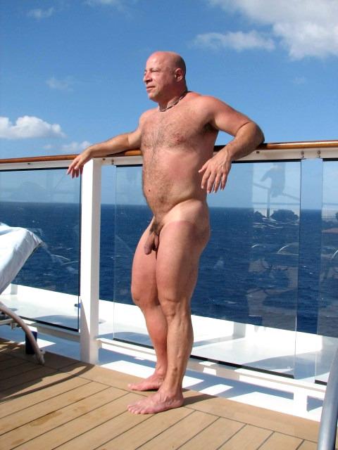 gay baise cruise