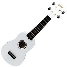 dan ukulele mau trang