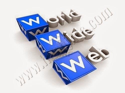 Sejarah Singkat World Wide Web