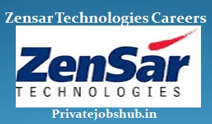 Zensar Technologies Careers