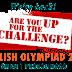 Olimpiade Bahasa Inggris Tingkat SMA - SMK - MA Tahun 2019