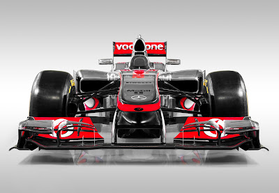 Mercedes Formula 1 HD pictures