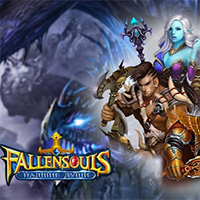 FallenSouls: Fire War HD juego