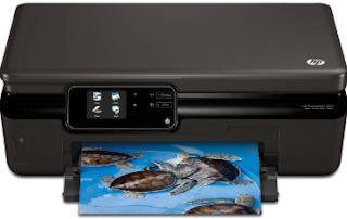 Télécharger HP Photosmart 5510 B111 Pilote Gratuit Pour Windows et Mac