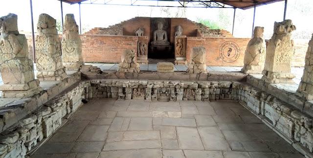 chhattisgarh tourism sirpur