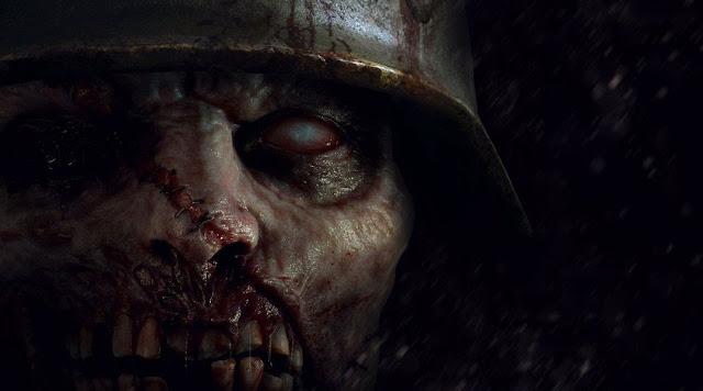 COD WW2 Zombie Mode