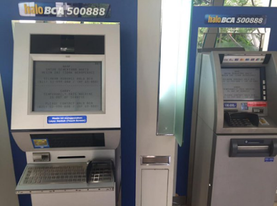 Gangguan Satelit Sebabkan Ribuan ATM Perbankan Tak Berfungsi