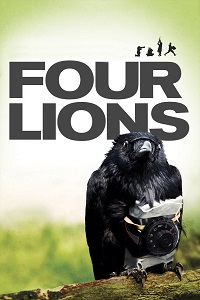 Watch Four Lions Online Free in HD