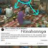 Zainal-Arsal Diserang Fitnah dan Kampanye Hitam,  Indobarometer: Itu Tandanya Lawan Makin Panik