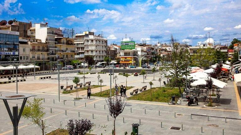 Δήμος Ορεστιάδας: Εγκατάσταση νέου ασύρματου δικτύου ελεύθερης πρόσβασης στο διαδίκτυο