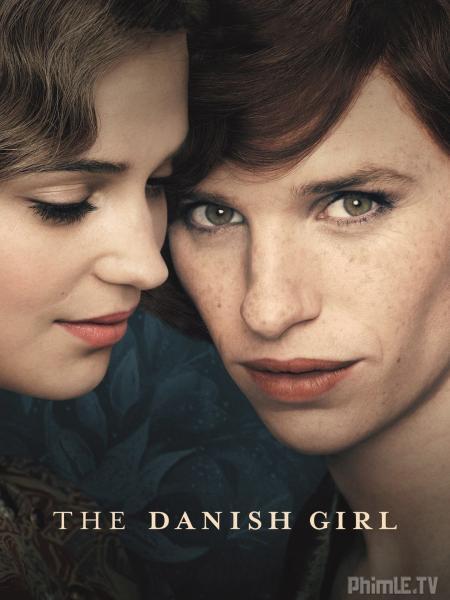 Cô gái Đan Mạch