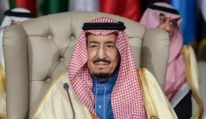Ketegangan di Teluk Meningkat, Raja Salman Panggil Petinggi Liga Arab