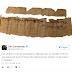 Israel afirma que papiro descoberto sustenta sua reivindicação por Jerusalém