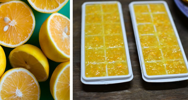 Use A Frozen Lemon On This Way To Fight Malignant Tumors In The Body