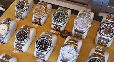 นาฬิกามือสองแท้ ก็มีดีเหมือนกัน