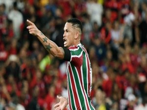 Luciano marca no fim, Fluminense bate o Flamengo e encara o Vasco na decisão
