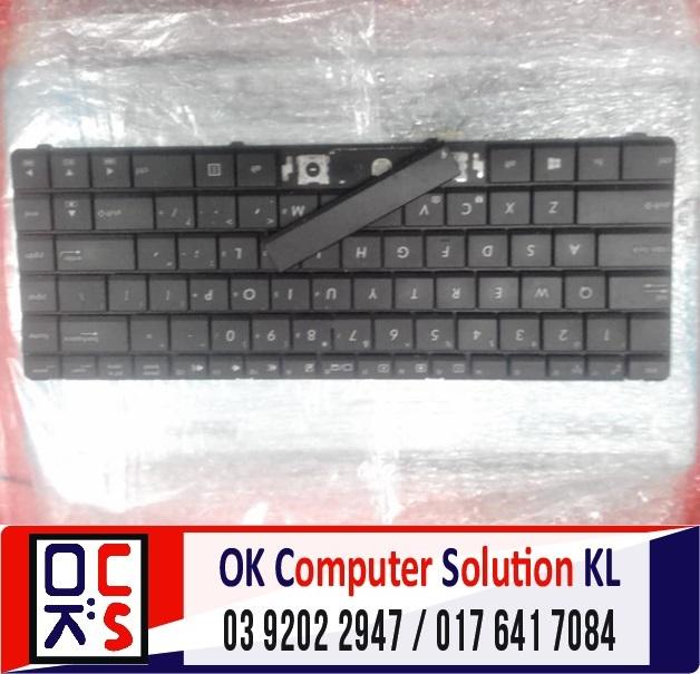 [SOLVED] TUKAR KEYBOARD ASUS X45U | REPAIR ASUS CHERAS 1