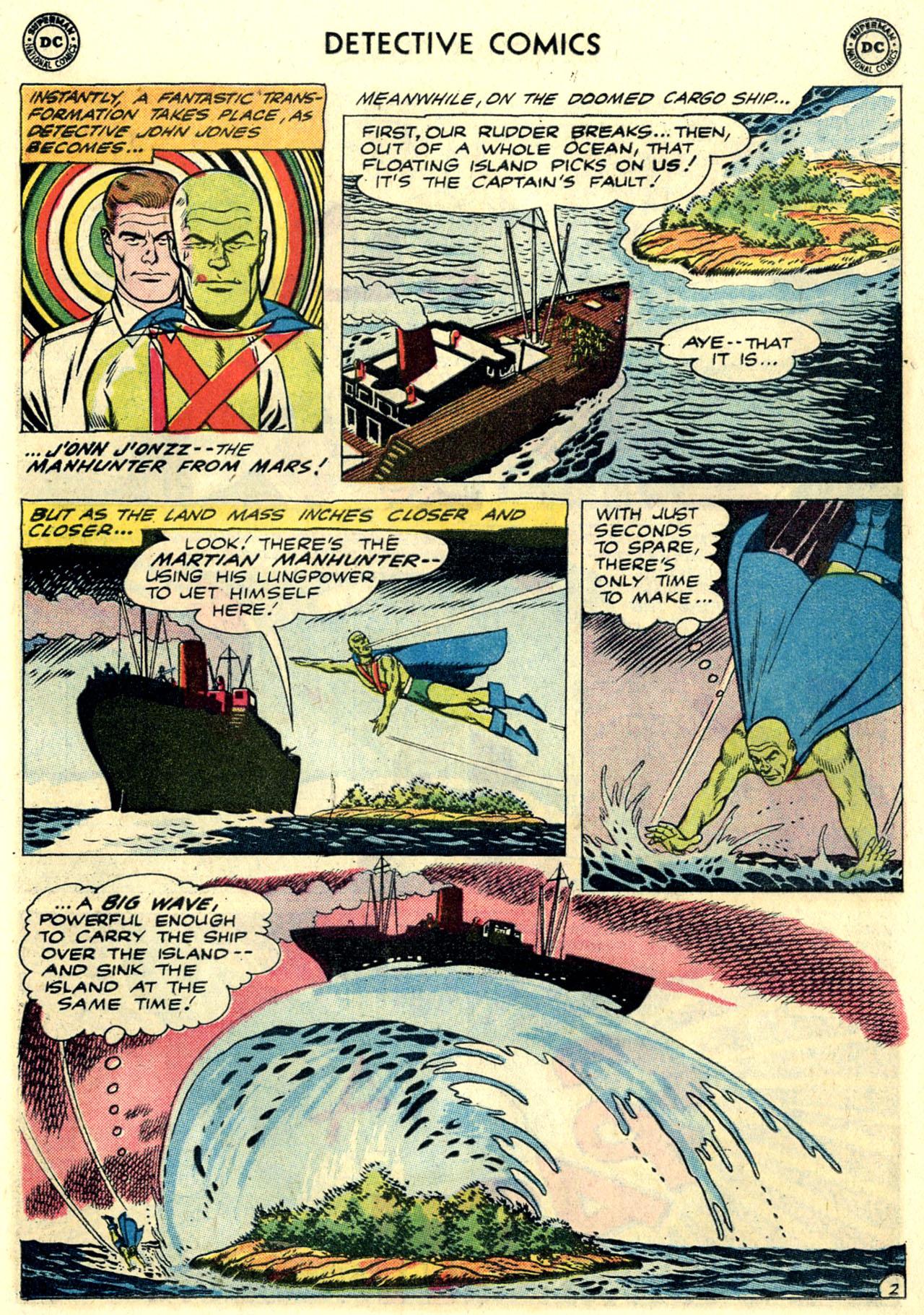 Detective Comics (1937) 283 Page 26