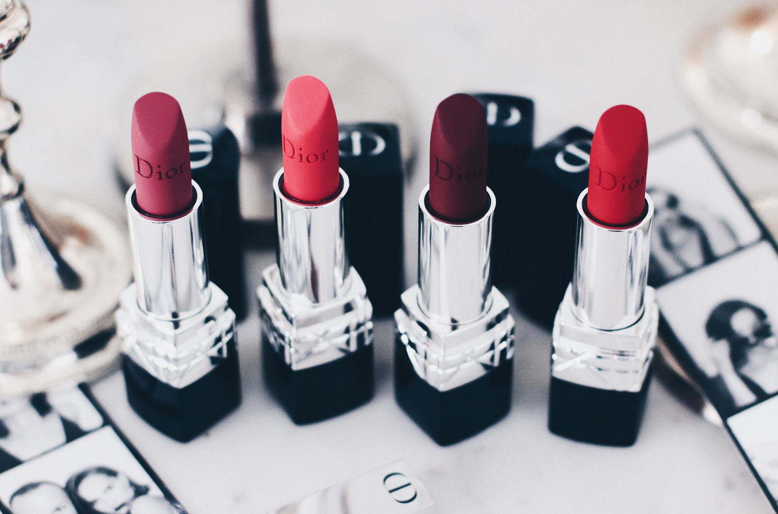 rouge dior couleur couture mat avis test swatches
