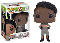 Funko Pop! Patty Tolan